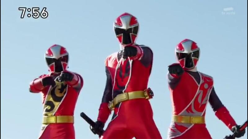 Power Rangers SPD (TV Series 2005) - IMDb