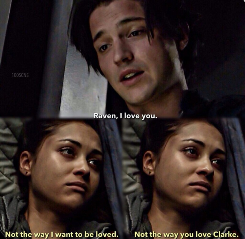 Poor Raven. 😔