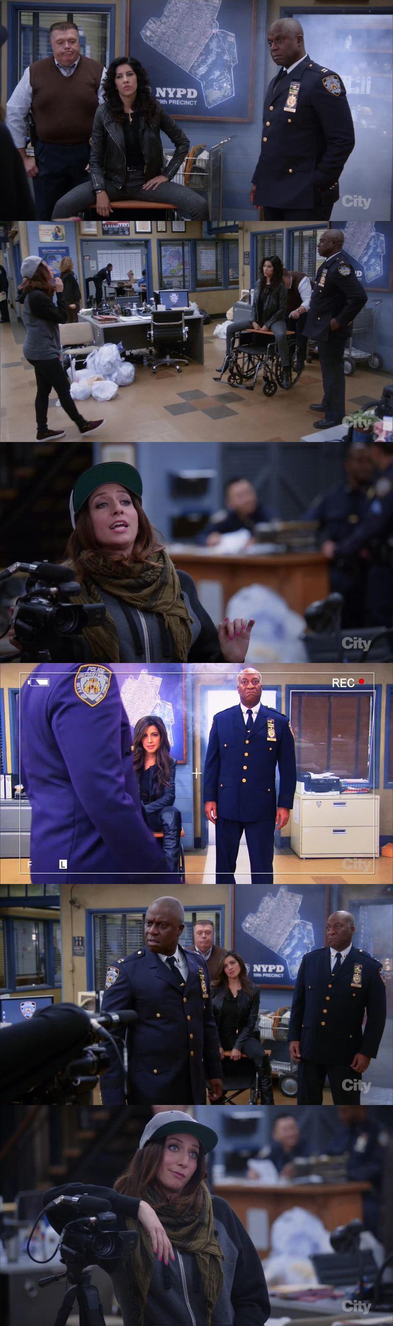 Oh Gina Gina Gina 😂😅