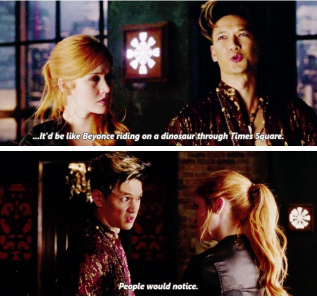 I love Magnus 😍