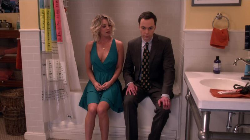 I LOVE this relationship between Penny & Sheldon!!! Soooo adorable