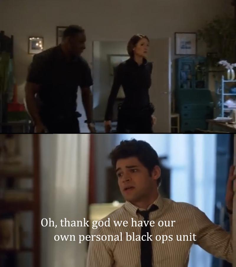 Hahahah, I love Winn! :P
