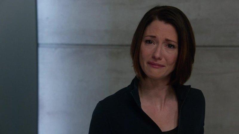Best damn actress of the show.