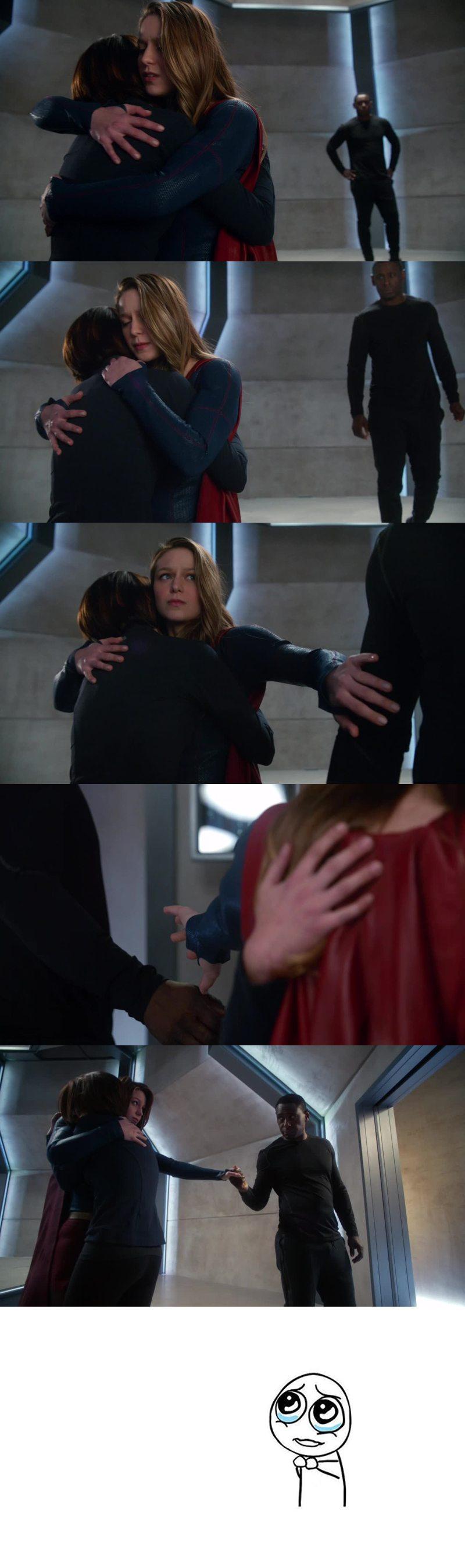 Best scene of the episode