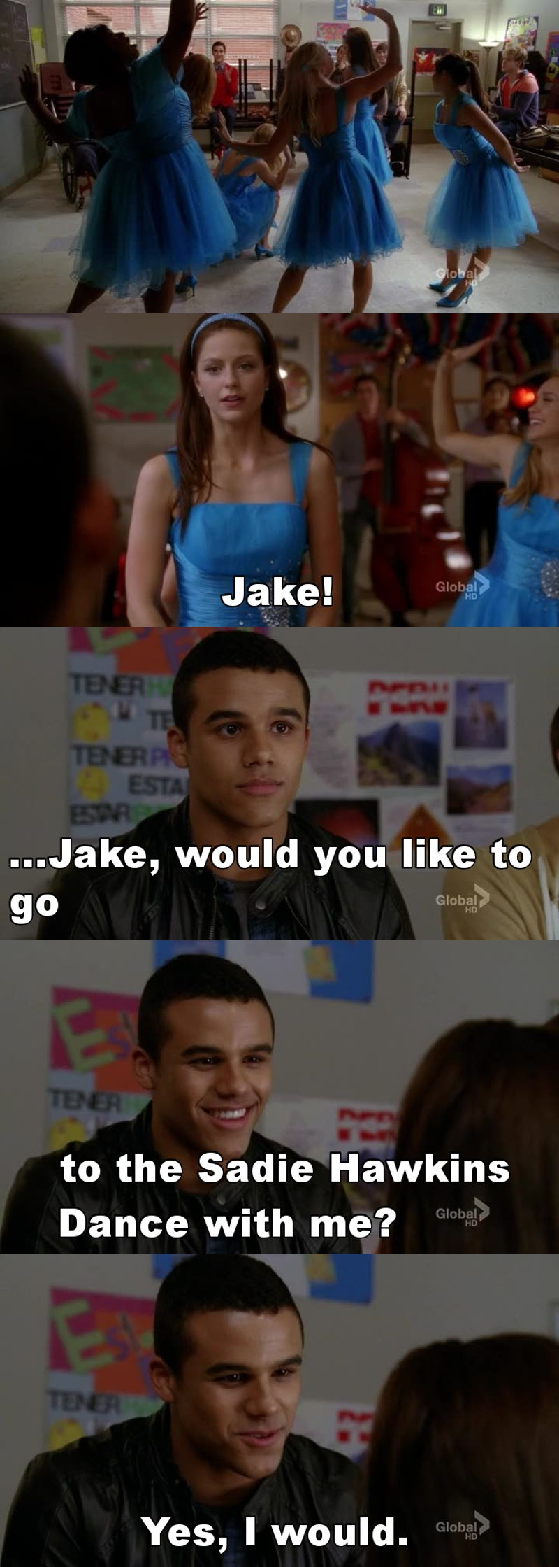 I love Marley and Jake!😍