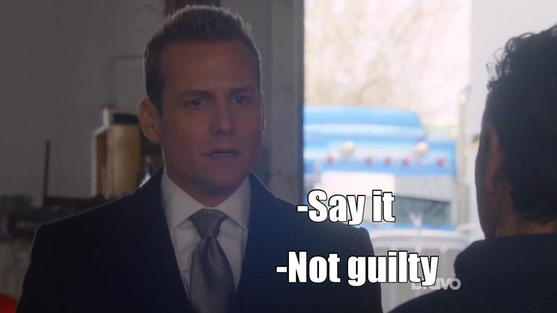 My poor Harvey