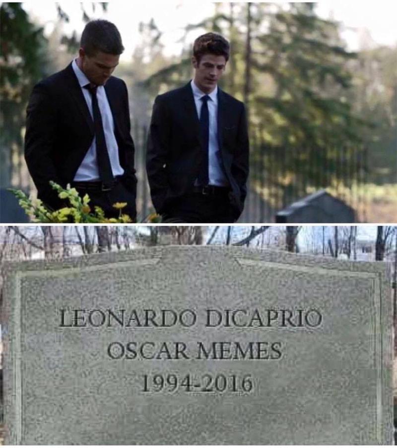 Ma théorie pour celui qui est dans la tombe ...