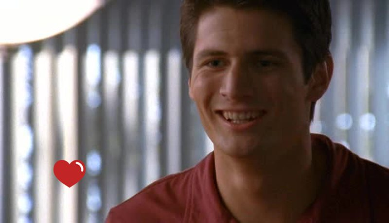 I WANT A NATHAN SCOTT IN MY LIFE!!!!!