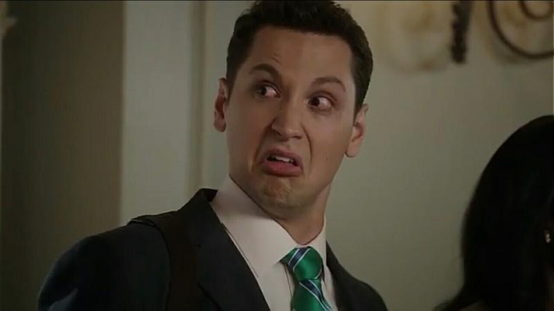 His face! Hahahahahahaha