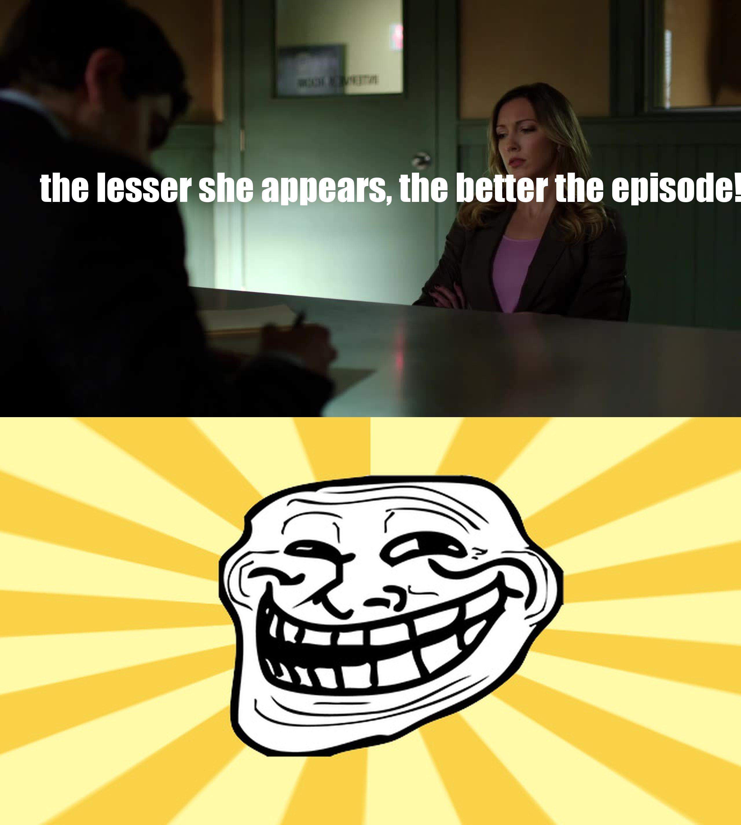 nice episode!