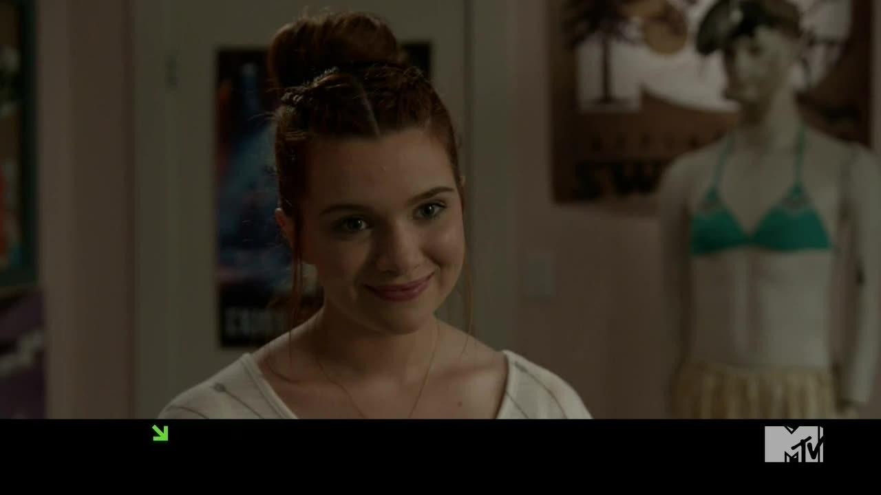 Loving Karma's hair and that smile #toocute