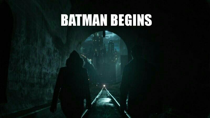 Hello Batman!❤️