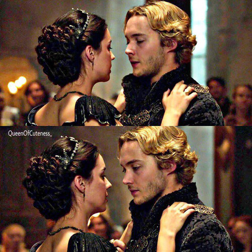 I believe in their love ❤️ FRARY!