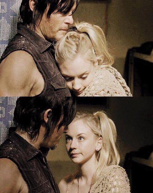 Daryl is the best❤️