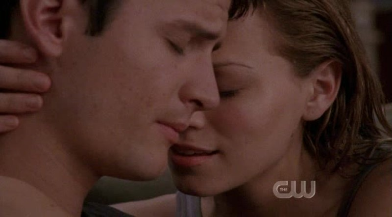 Naley ❤ always and forever