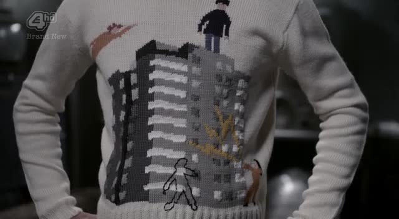 Je me demande si c'est bien leur bande sur le t-shirt de Rudy 2. Le mec invisible m'a direct fait penser a Simon et celui en haut à gauche un peu a Nathan ! après, c'est peut-être juste mon imagination ^^