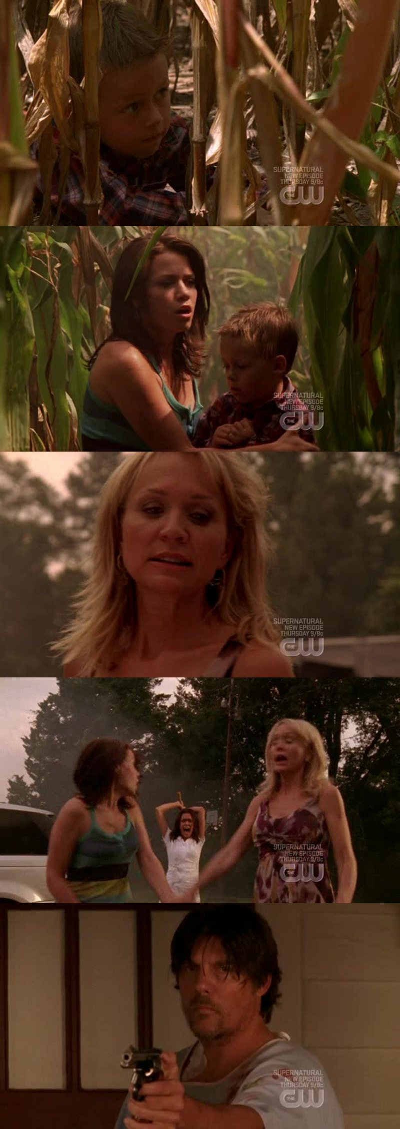 God I'm always so nervous and scared during this part but I love it ! Haley, Deb and Dan make such a good team when it's about saving Jamie ! Award for mom and grandparents of the year !