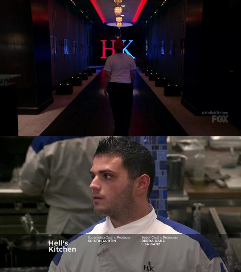 Hell S Kitchen Fake Prize
