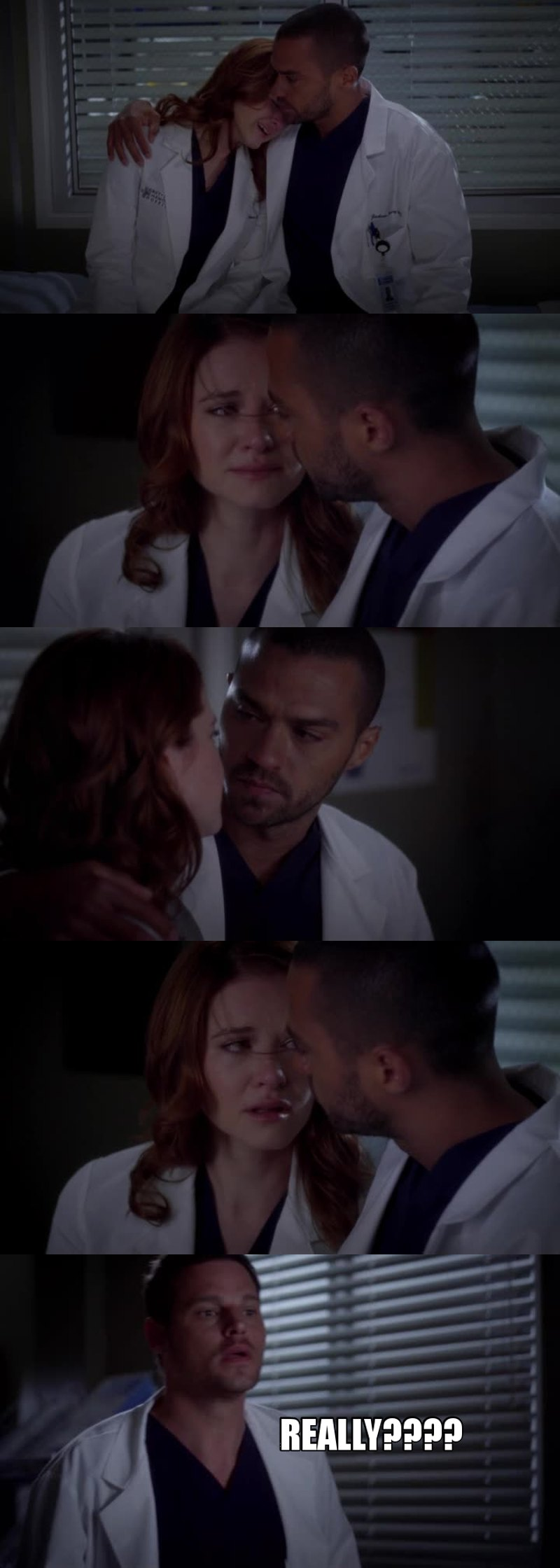 These two are killing me! 💔