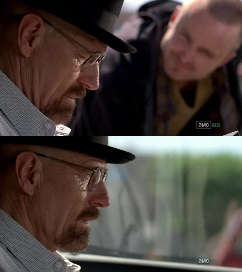 Walter White doesnt deserves Jesse, i feel so bad for him because he does not know anything about what Walter did to manipulate him!!!