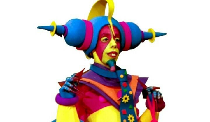 Acid Betty