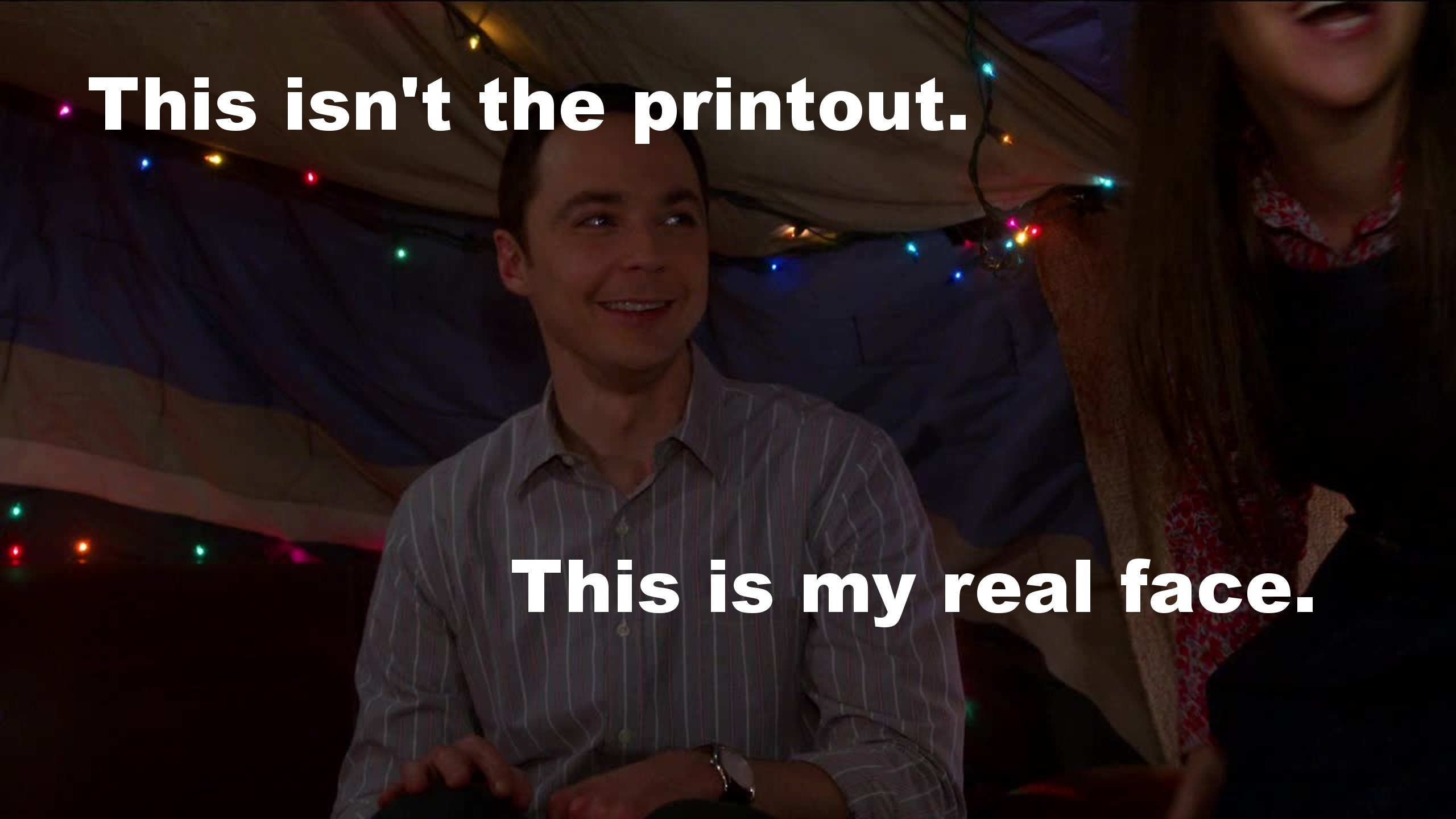 Sheldon as hilarious as always  :))