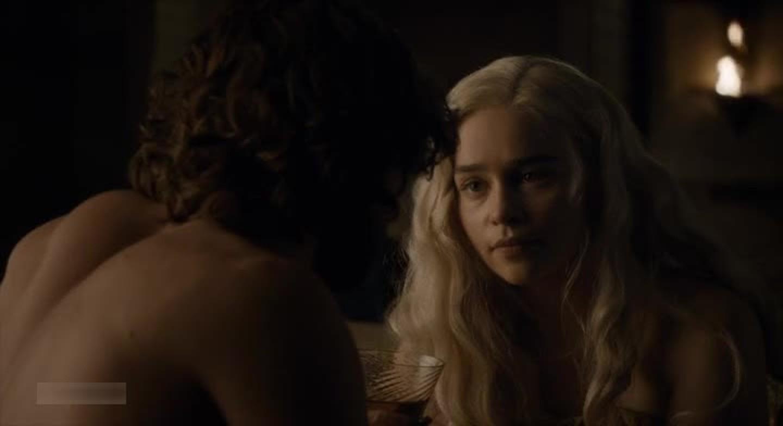 """""""I'm not a politician, I'm a queen."""" - Daenerys Targaryen <3"""