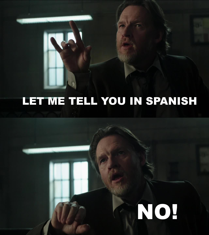 Harvey always gets me everytime hahaha