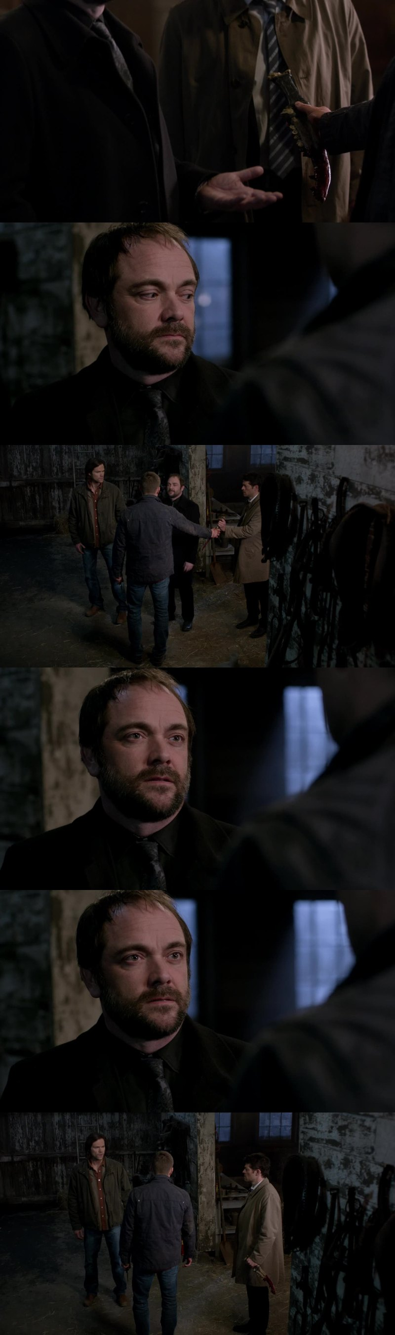 poor Crowley 😭😭 HE JUST WANTS TO BE LOVED