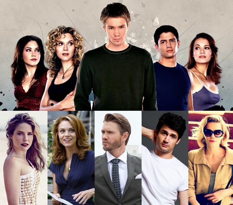 4 years without One Tree Hill 💔