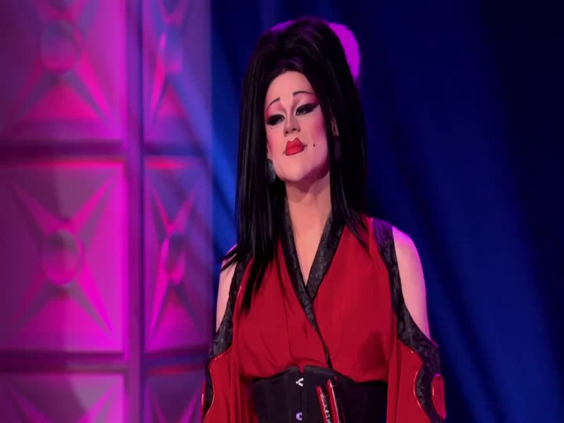 thorgy's face when bob won and not her. i'm crying so bad