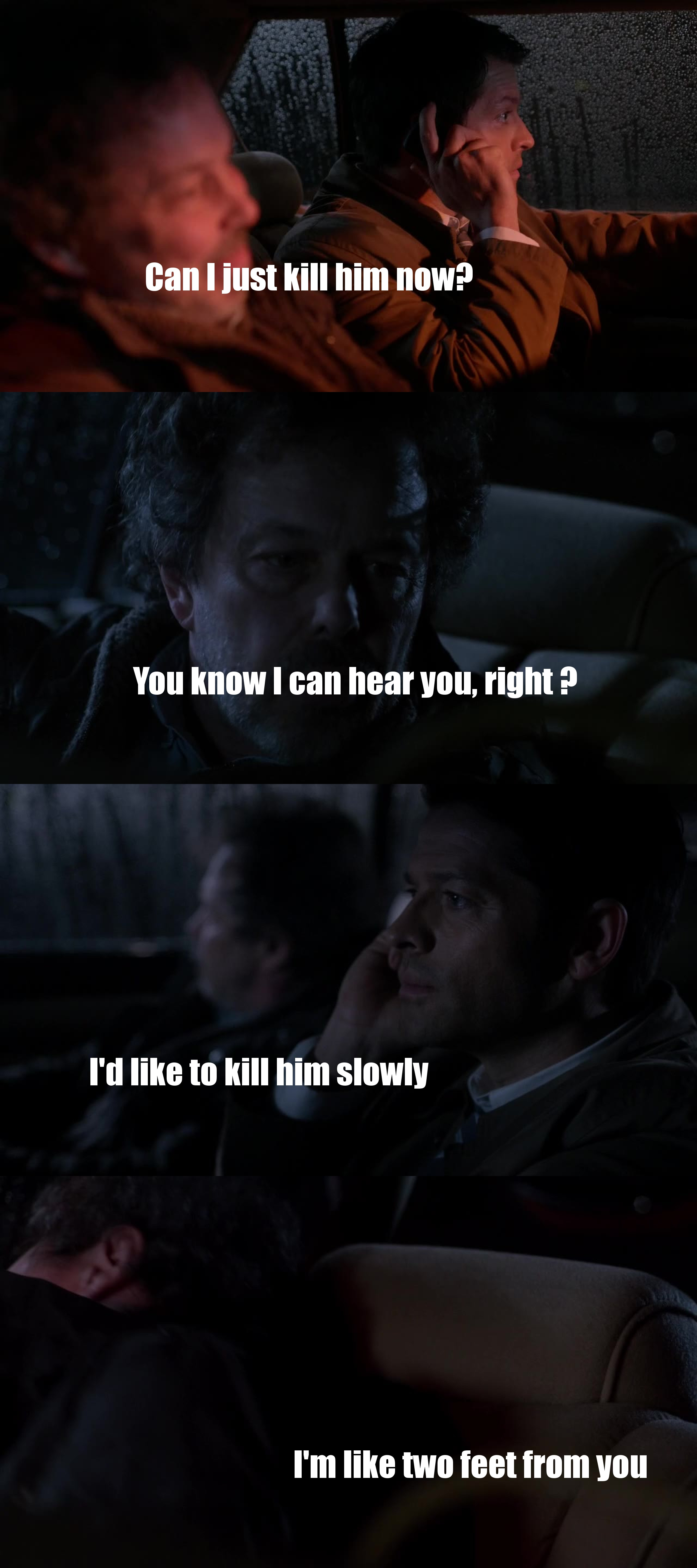 Cas sass si what I live for