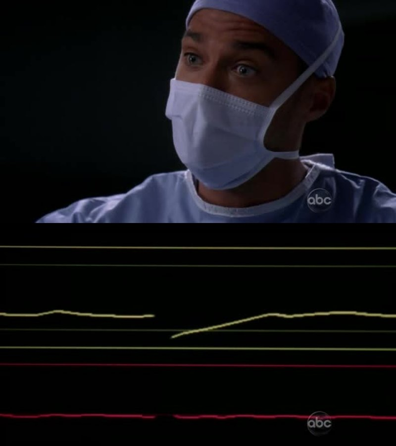 don't forget to thank dr jackson avery