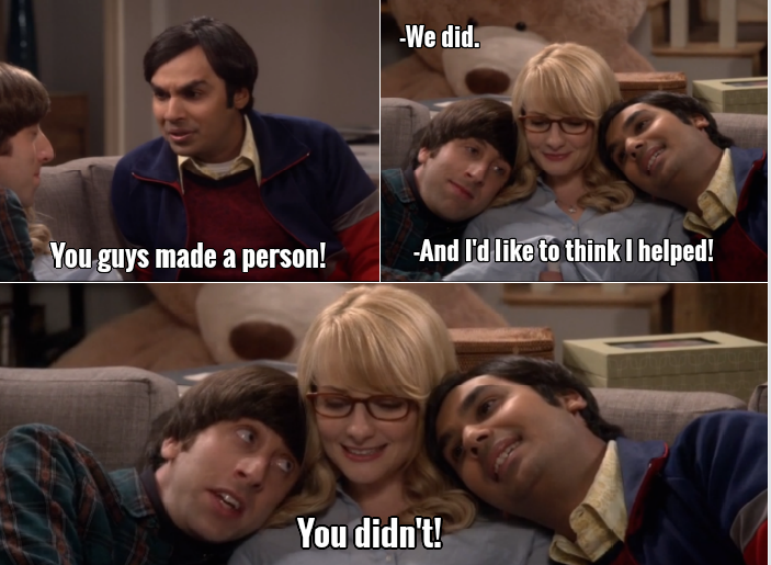 ROFL! Raj's creepiness is fun! :'D
