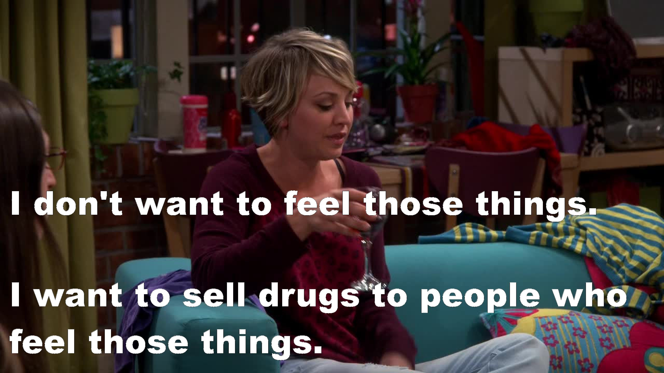 Penny on anxiety...