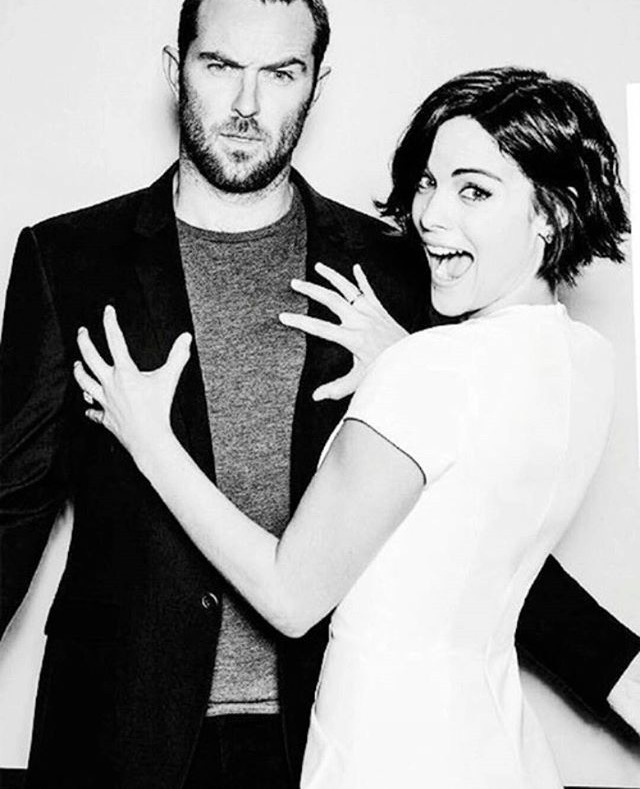 They Are Perfect Together💖.