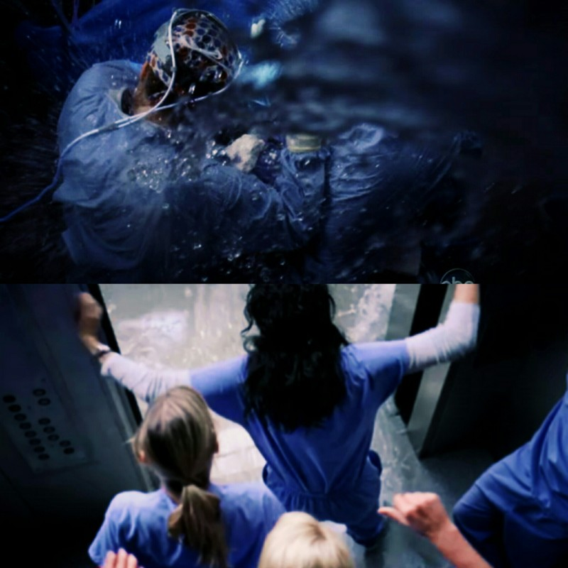 I liked this episode. It was really intense and fun to watch. And it had an awesome scenes.