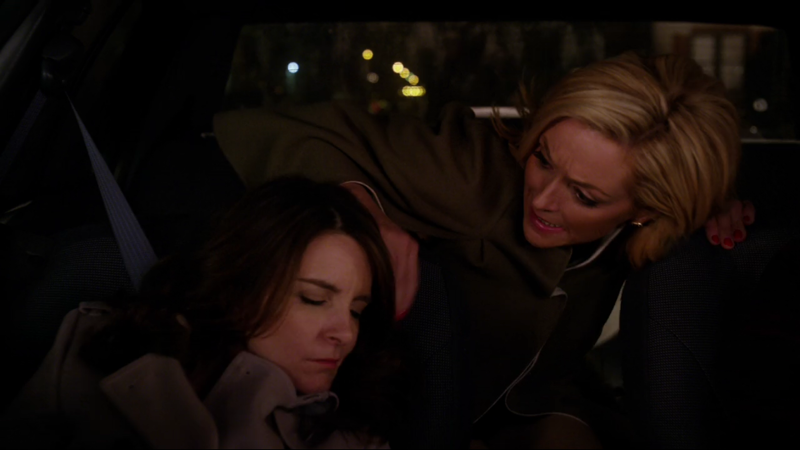ok so this gave me the most nostalgic 30 rock feelings ever and now im super emotional