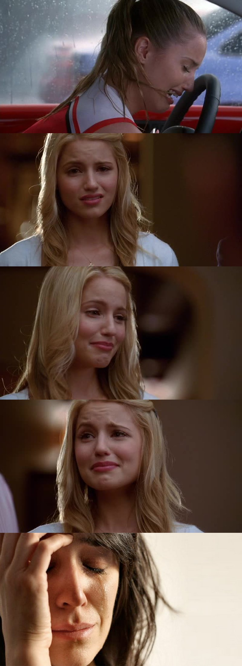 QUINN FABRAY BEST CHARACTER EVER