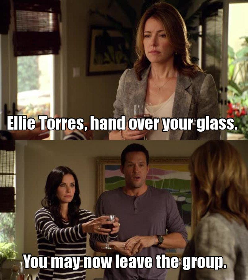 Love this show ! So funny, and sometimes true and sad.