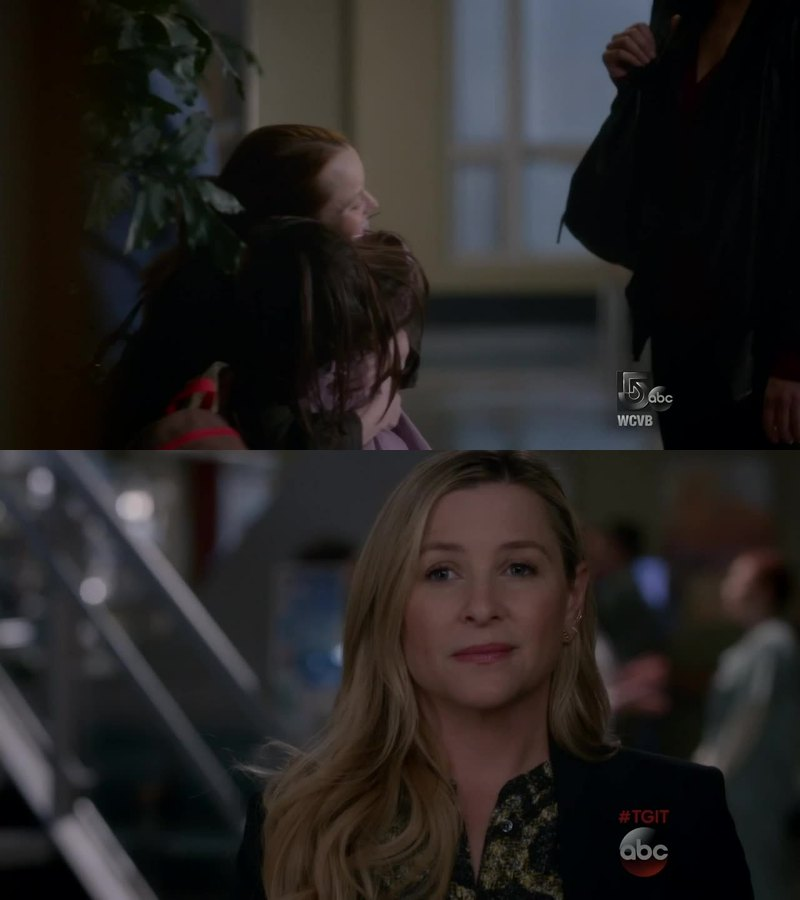 Sofia is her daughter. I hate Penny so much. #TeamArizona