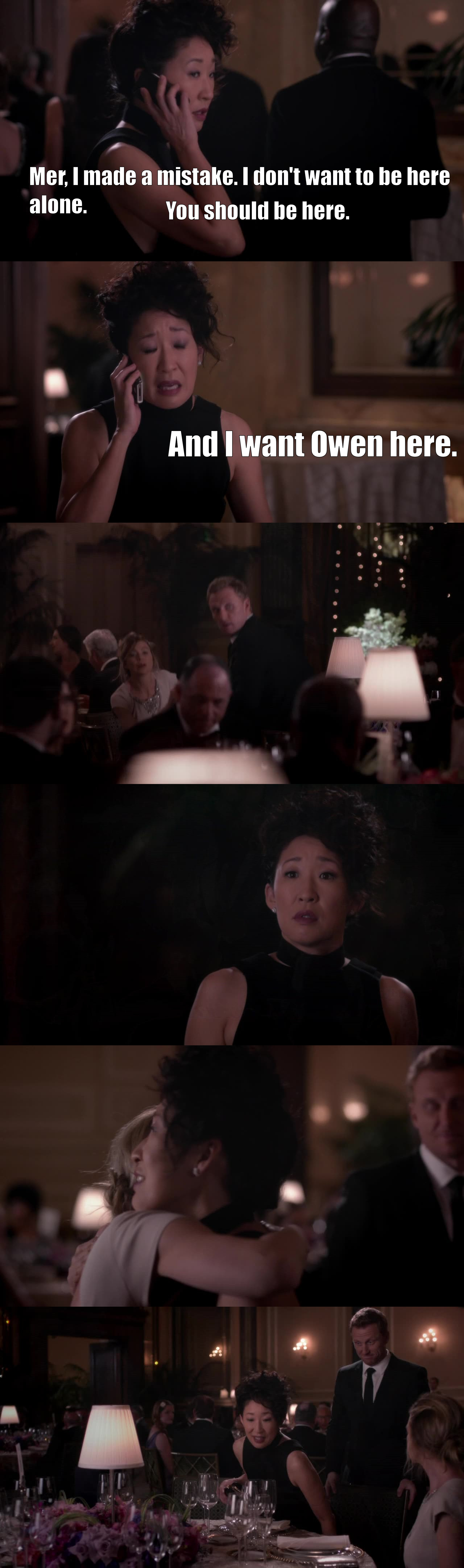 It was the best scene of the episode !!
