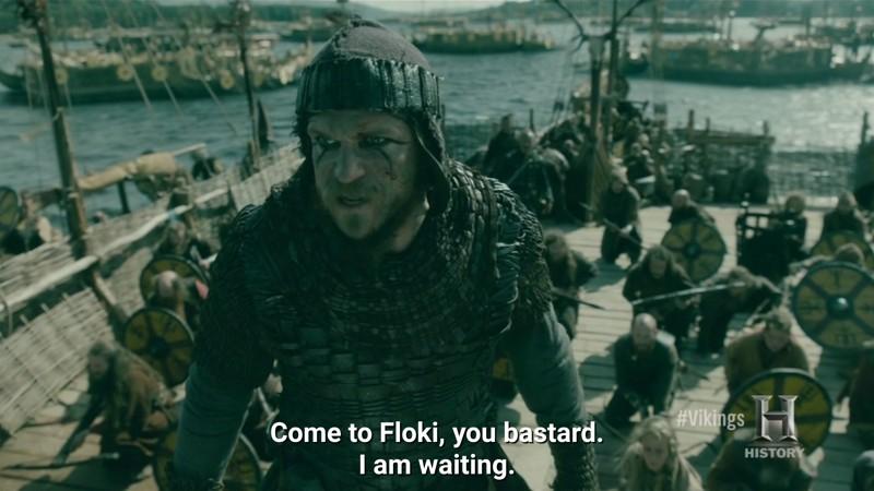 Classic Floki