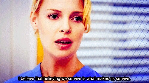 I just want protect izzie of all the bad things of this world... she is a fighter 💙