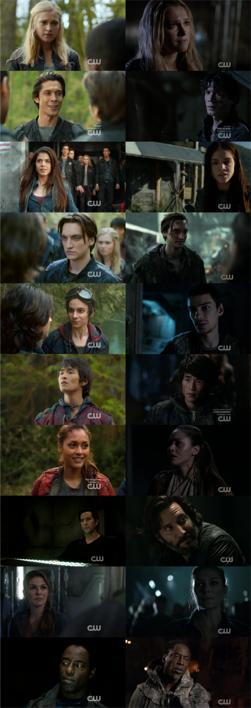 season 1 vs season 3, damn they've changed so much