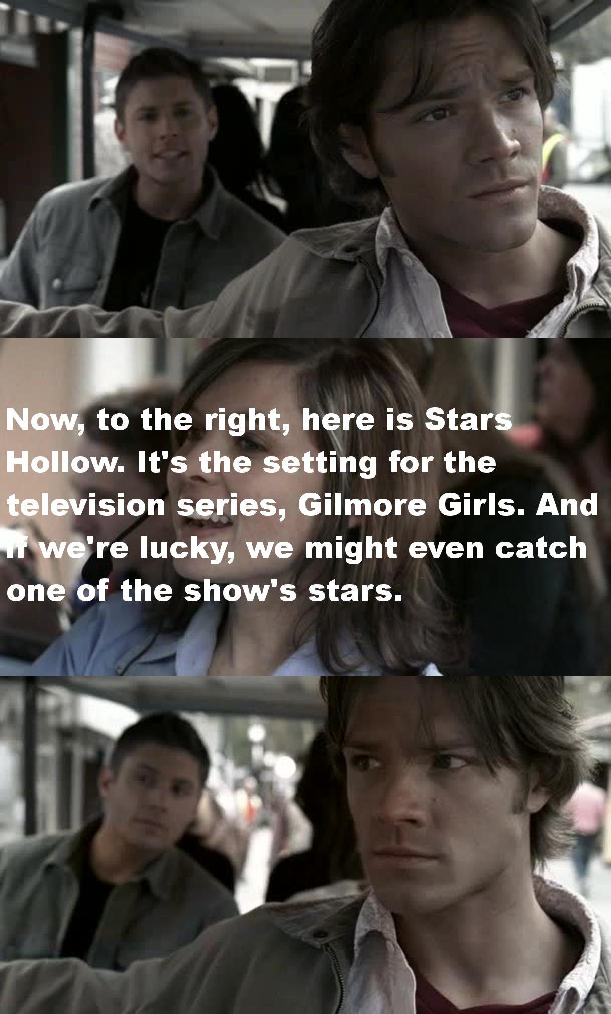 best joke of the episode!