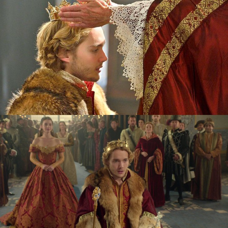 King Francis will always be in my heart.