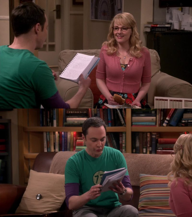 I Think that sheldon should be a good uncle 😍😍😍