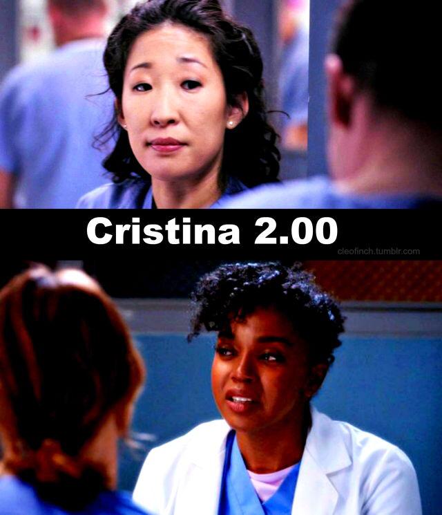 """I choose me."""