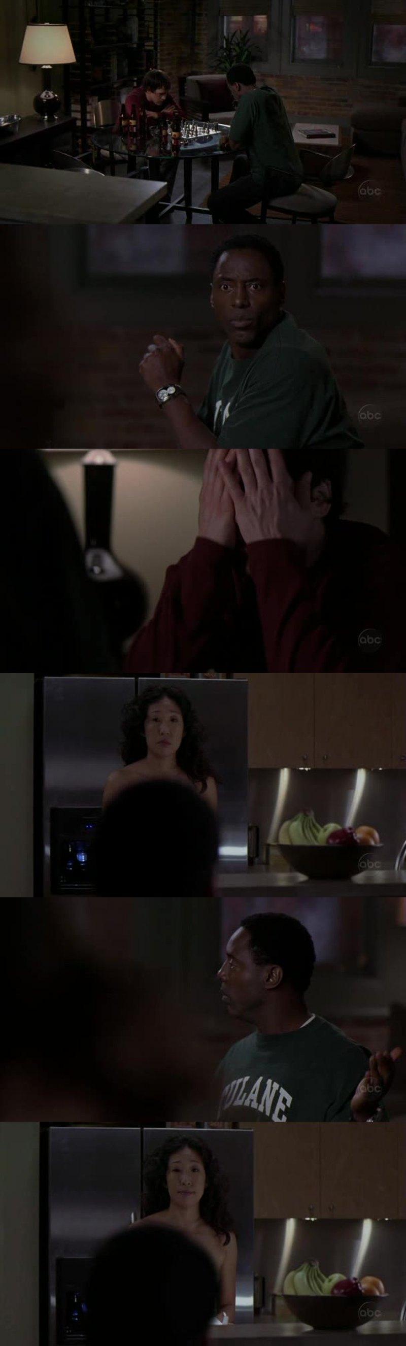 Cristina is the beeeeeest